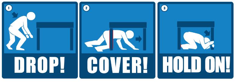 earthquake survival kits