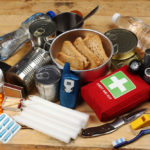 How to Store and Organize Your Home Emergency Supplies