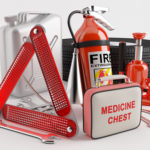 Essentials for Your Car Emergency Kit