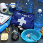 A Simple And Affordable Earthquake Survival Kit