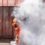 Six Crucial First Aid Tips to Treat Wildfire Smoke Inhalation