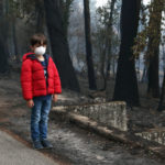 How to Protect Your Small Children from Wildfire Dangers