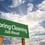 Your Spring Cleaning Prepper Checklist