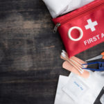 Basic First Aid for Common Injuries